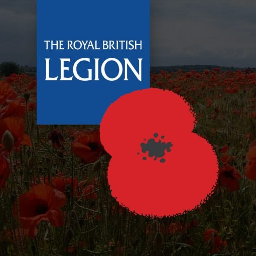 Rotary Royal British Legion Header