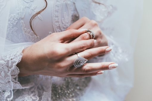 Bridal Jewellery With ChloBo