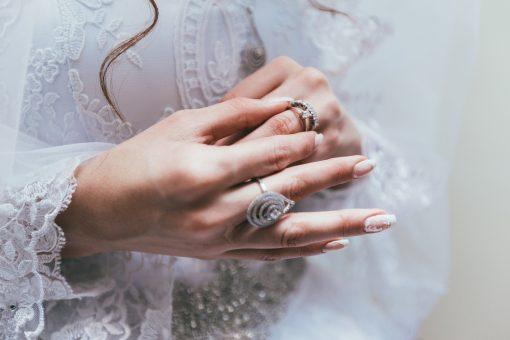 Bridal Jewellery With ChloBo
