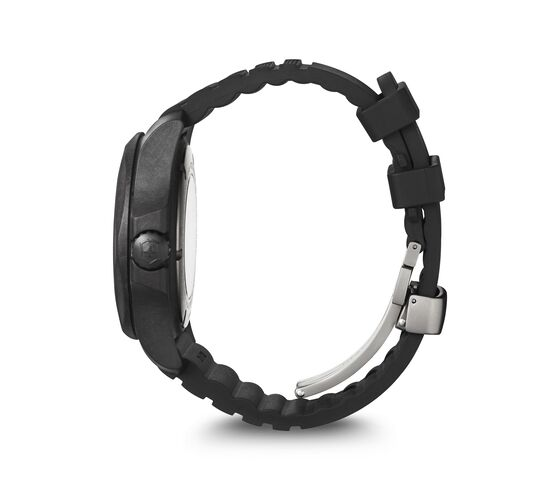 I.N.O.X. Carbon Mechanical Watch