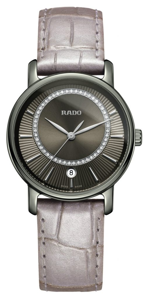 Rado luxury watches