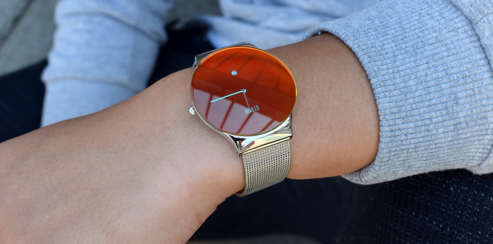 New STORM Watches For Women