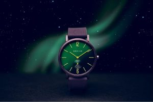 Nature Inspired Watches 2019