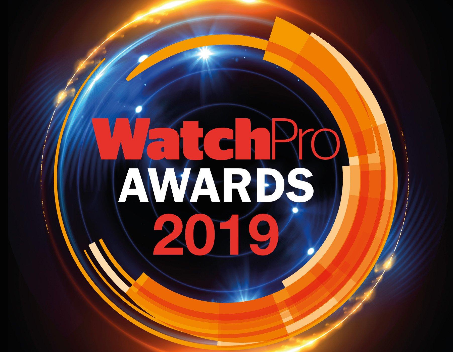 WatchPro Awards 2019