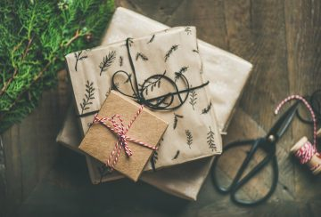 Christmas Gifts On A Budget