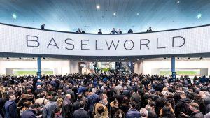 Baselworld Postponed until January 2021