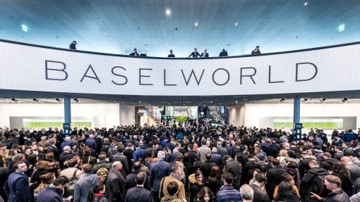 Top Watch Brands Exit Baselworld