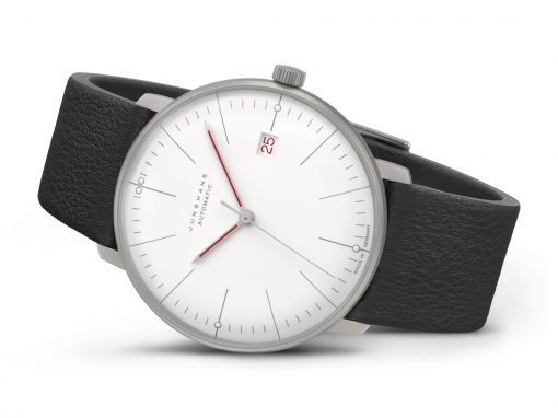 Junghans Release The Bauhaus-Classic