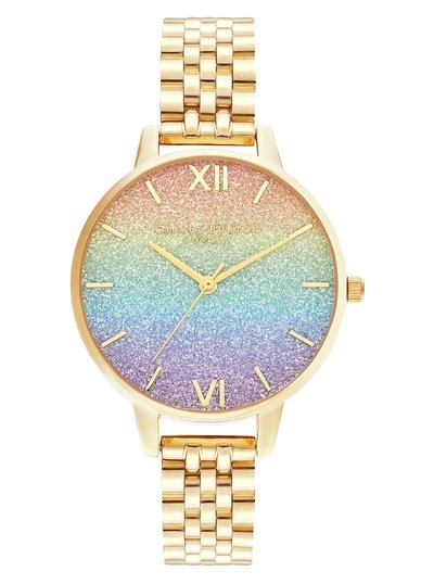 Glitter Watches 2020