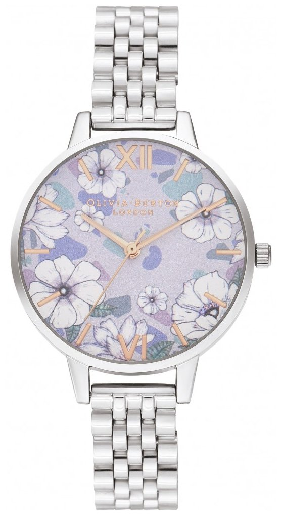 Spring Themed Watches