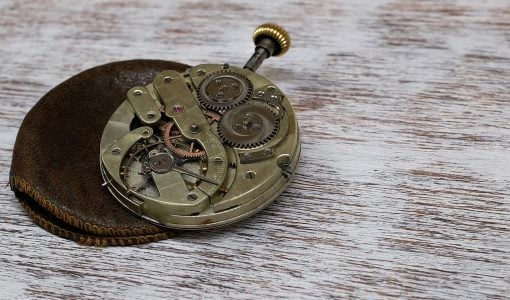 Popular Watch Movements Explained