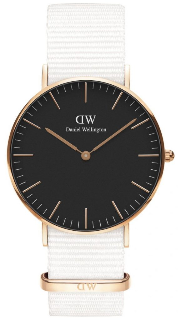 Women's White Watches for spring
