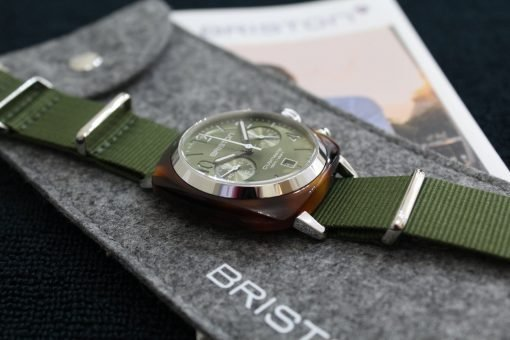 The Briston Clubmaster Classic Collection