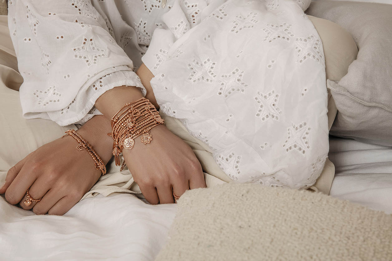 Lunar Jewellery by ChloBo