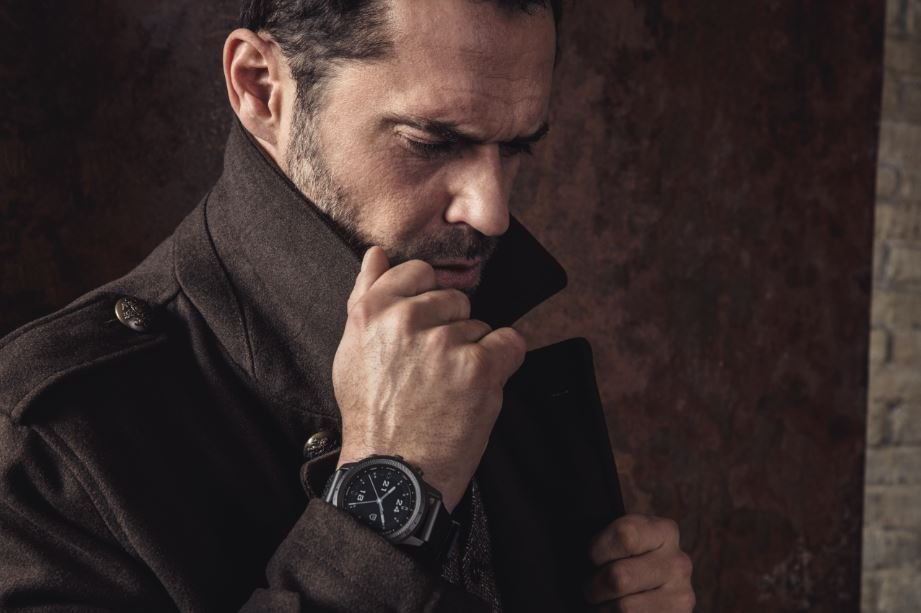 The History of Garmin Watches