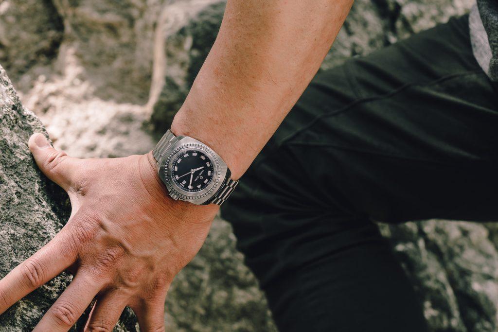 History of Favre-Leuba Watches
