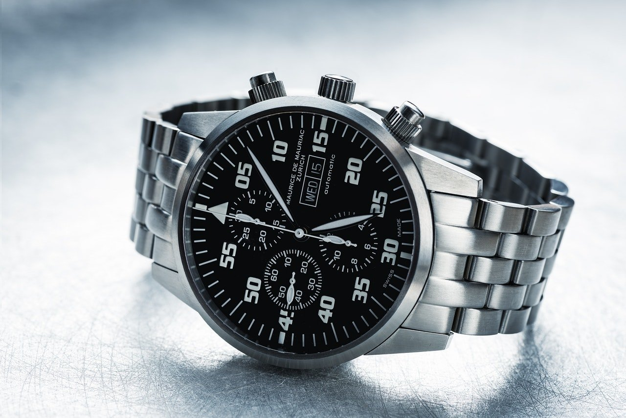 How To Maintain an Automatic Watch
