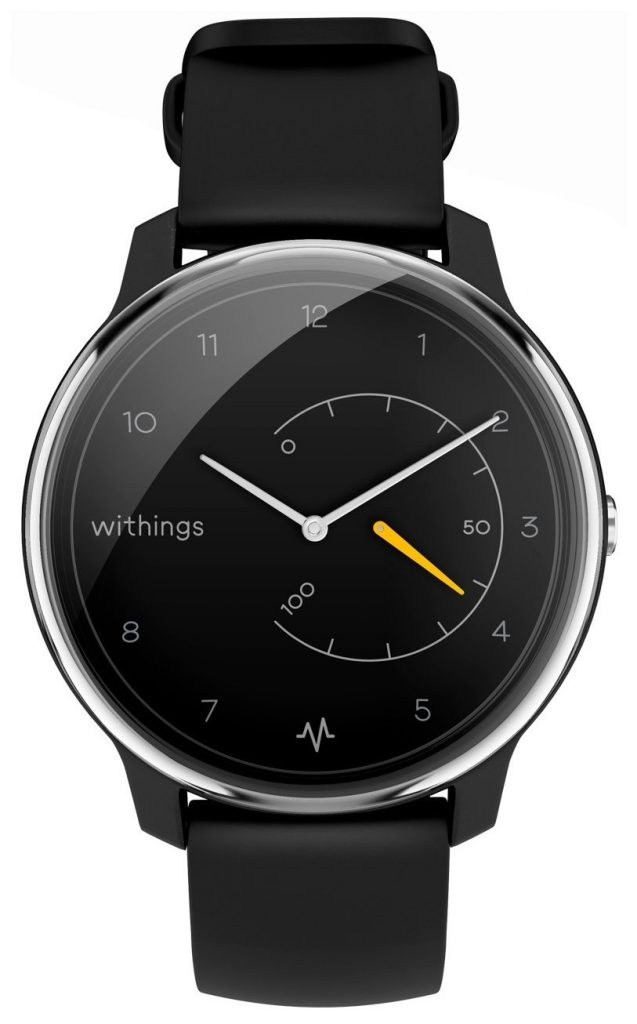 withings ecg move