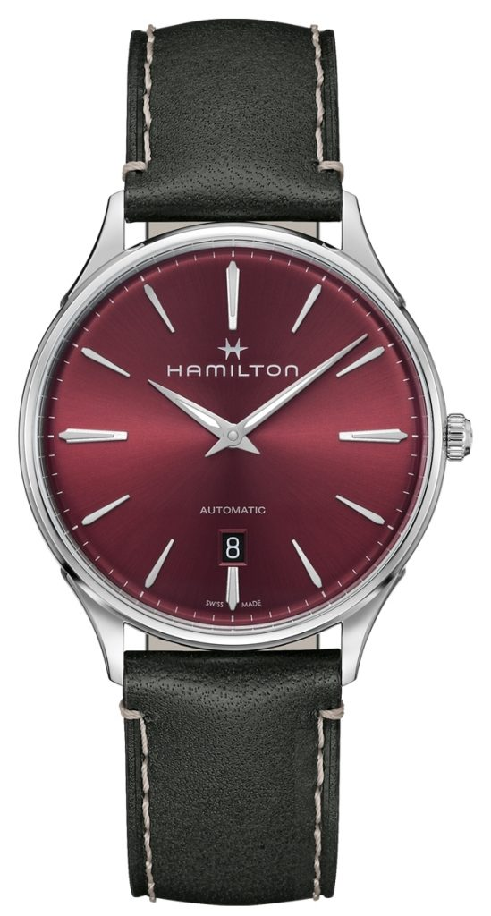 Colourful Men's Watches For Summer