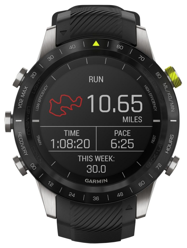 5 Watches For Summer Fitness