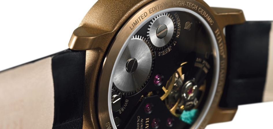 History of Rado Watches