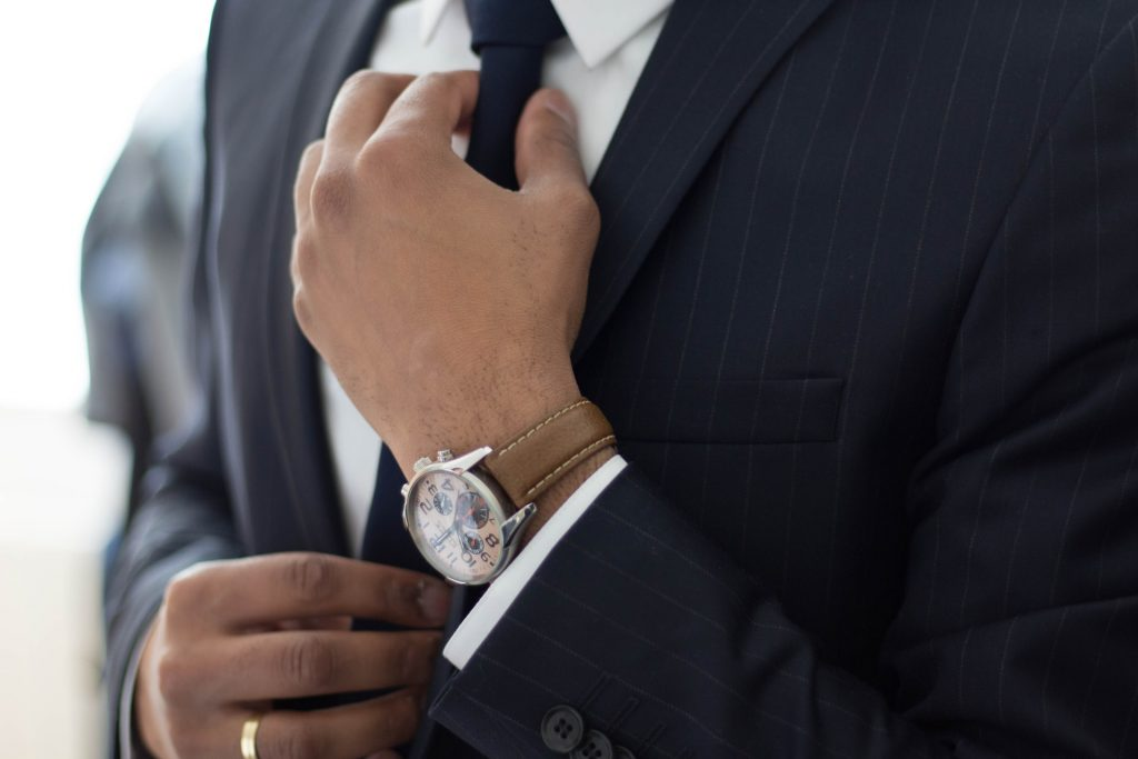 5 Dress Watches To Wear With a Suit