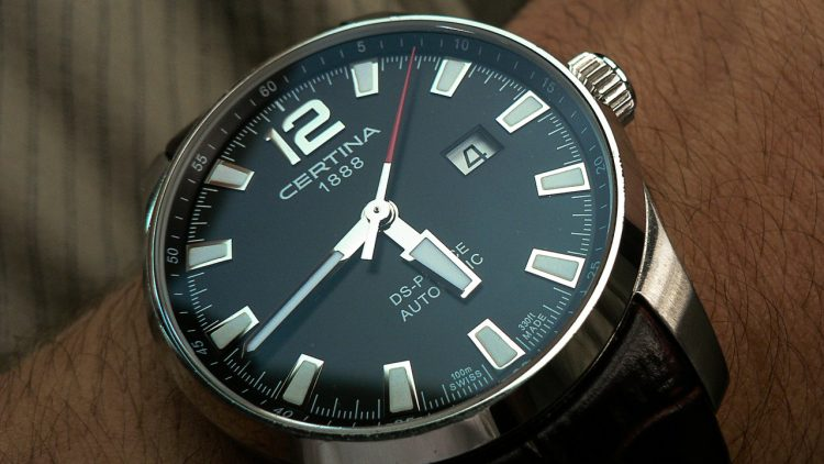 Why Purchase an Automatic Watch?