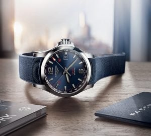 The Longines Conquest Sport collection
