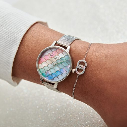 Mermaid Inspired Watches