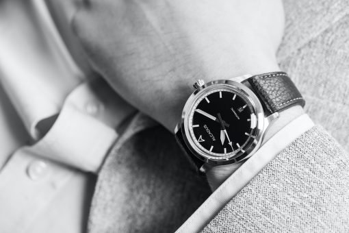 Top 10 Watches For Business Dress