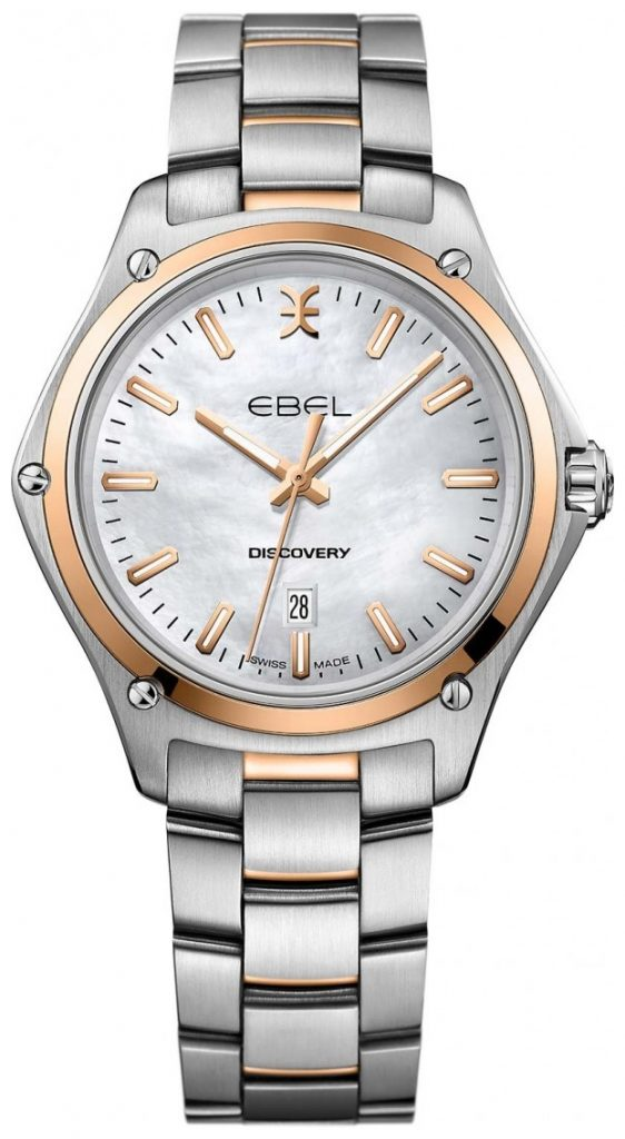 ebel mother of pearl