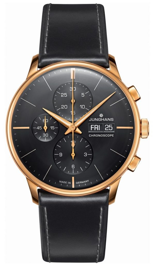 The Junghans Meister Collection