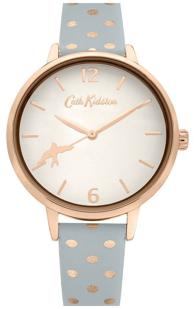 Polka Dot Watches By Cath Kidston