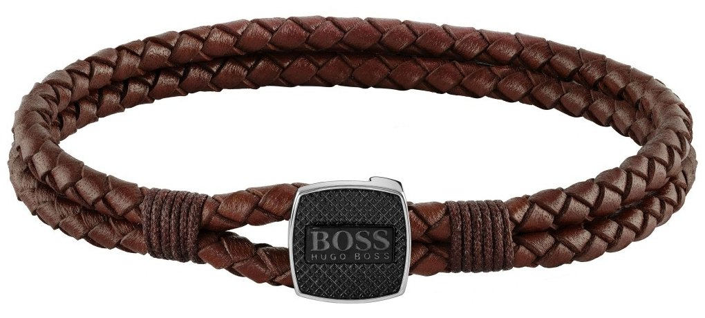 boss leather