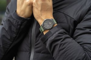Junghans' Force Mega Solar Watches