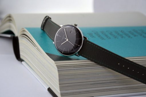 The Ultimate Guide To Junghans' collections