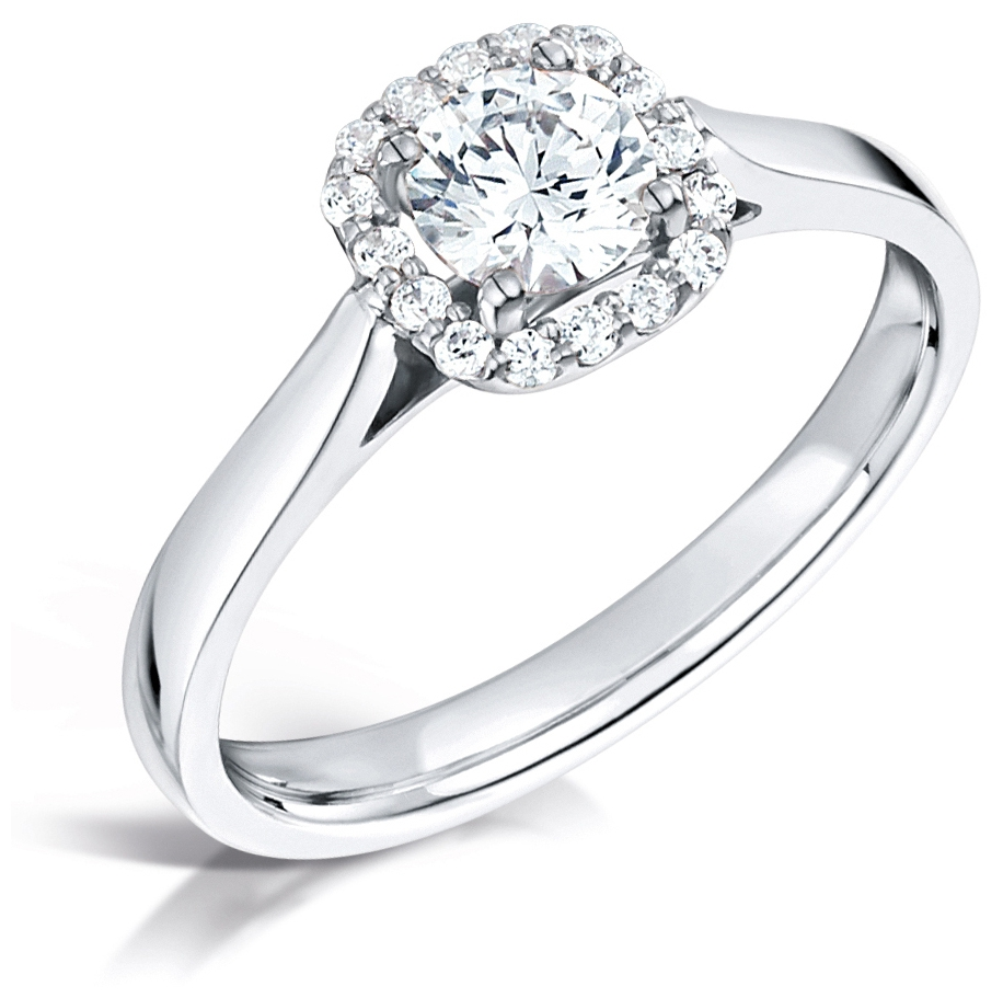 Engagement Rings For A Christmas Proposal