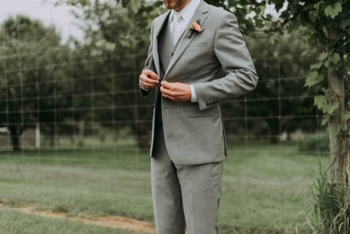 Pre-Wedding Gifts For Him