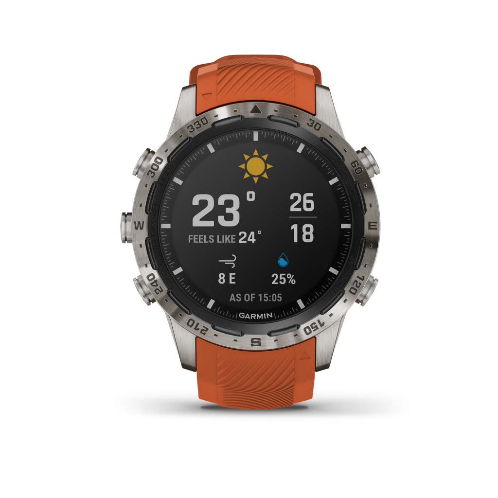 Garmin's MARQ Performance Watches