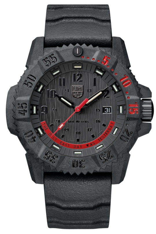Luminox Master Carbon Seal 3800 Limited Edition