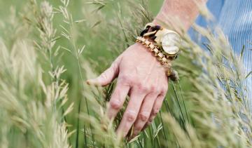 Women's Chain-Link Watches