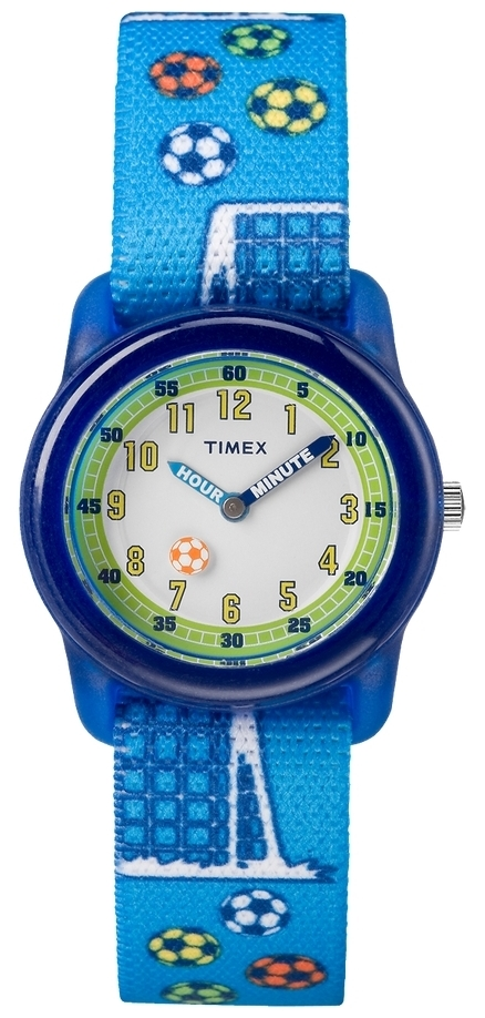 football timex