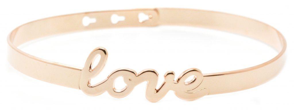 love mya bay bracelet