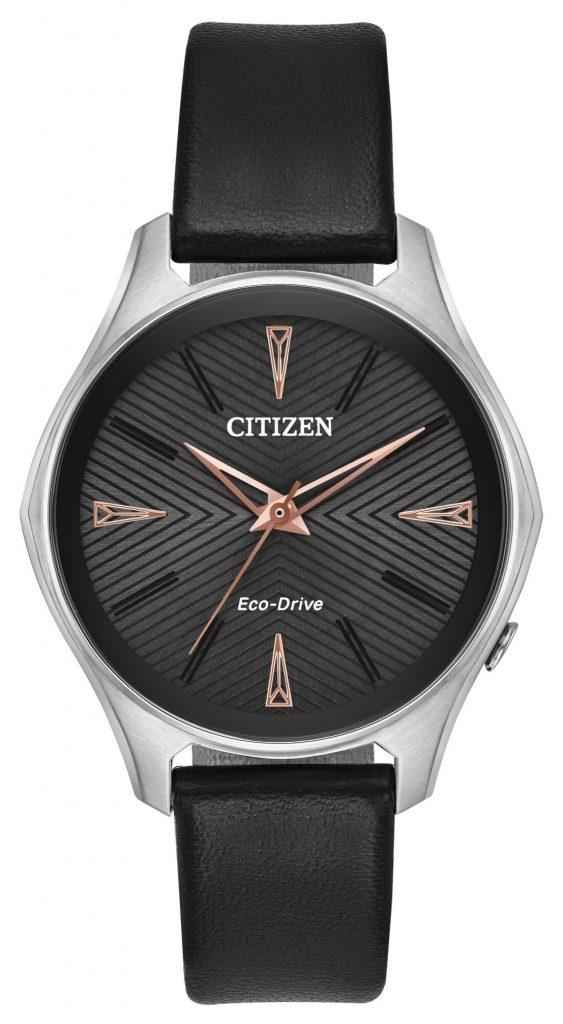 citizen modena eco-drive