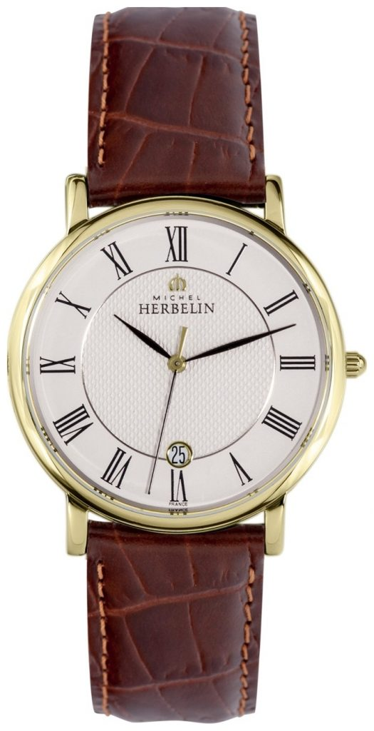 The History Of Michel Herbelin Watches