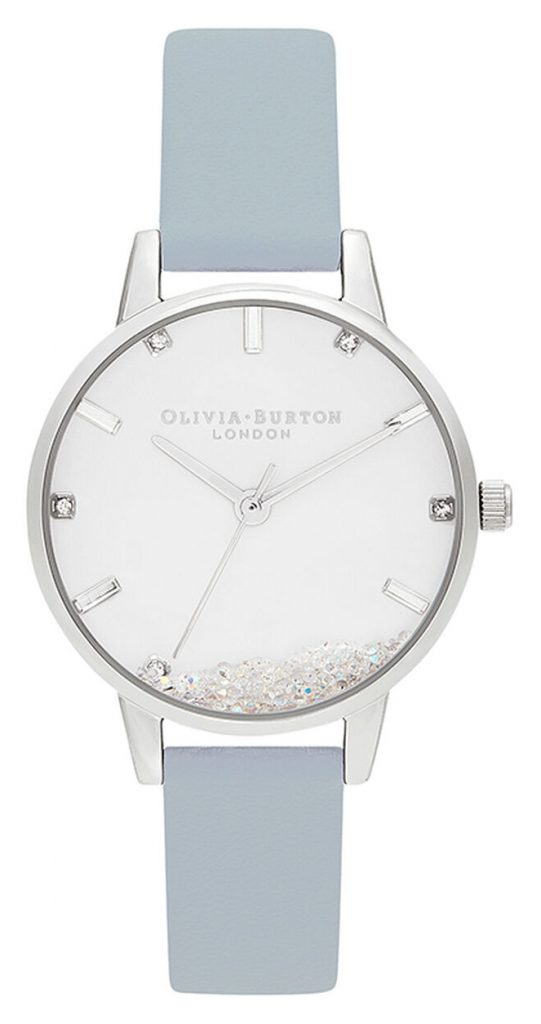 wishing watch olivia burton