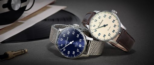 The History Of MeisterSinger