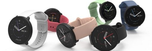 The New Polar Unite Watches