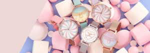 Olivia Burton's Candy Shop Collection