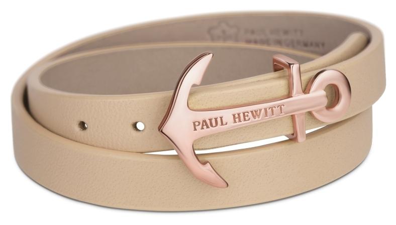 paul hewitt leather bracelet